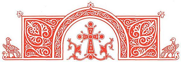 Темы духовных бесед с духовенством Михайловского собора