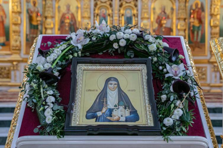 В Ижевске почтили память великой княгини Елисаветы Федоровны